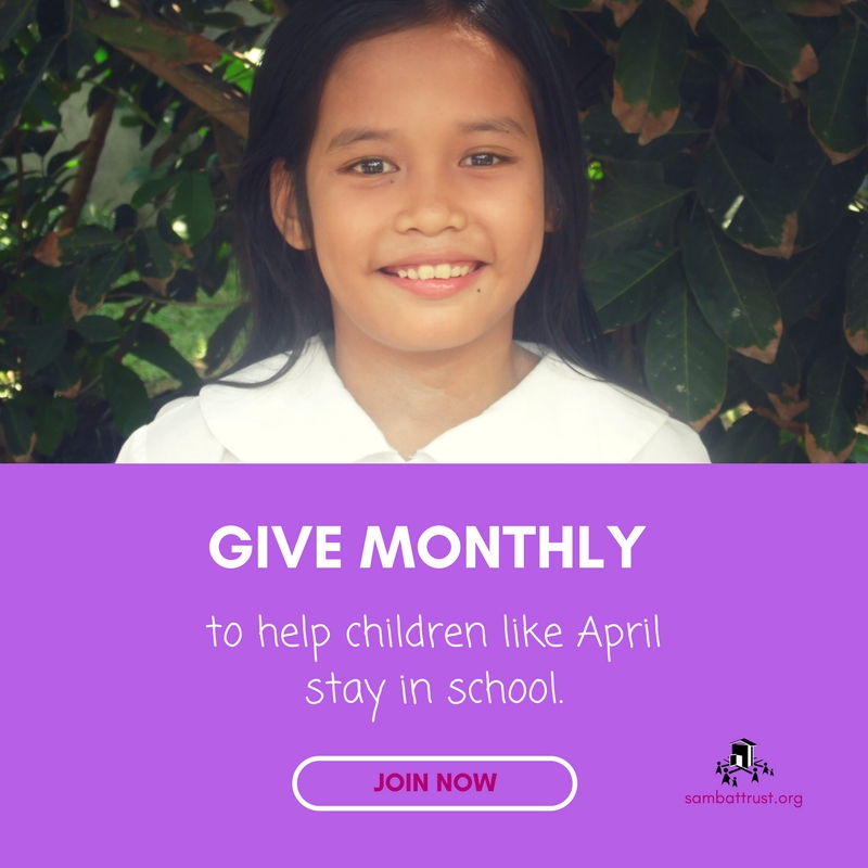GiveMonthly
