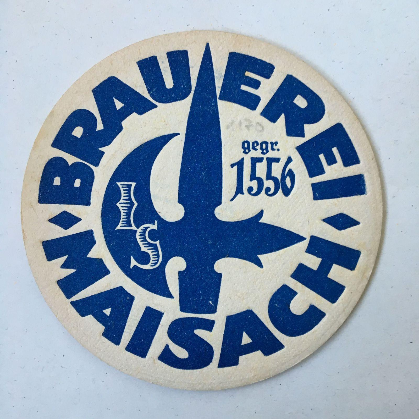 Brauerei Maisach