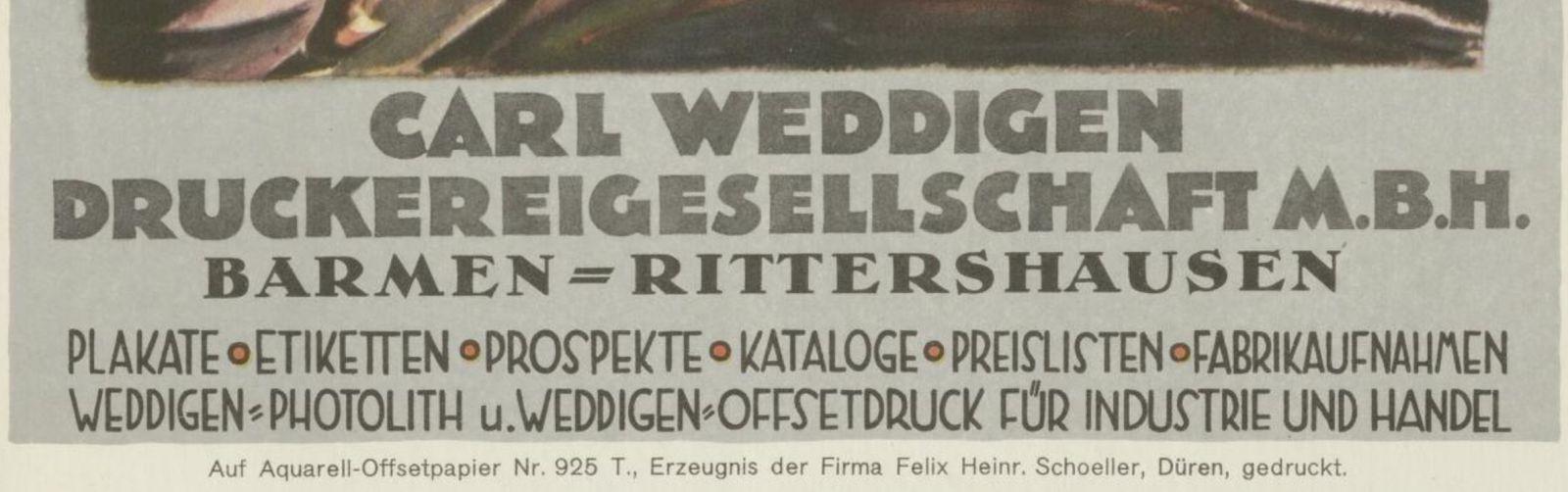 poster by Germain, Düsseldorf