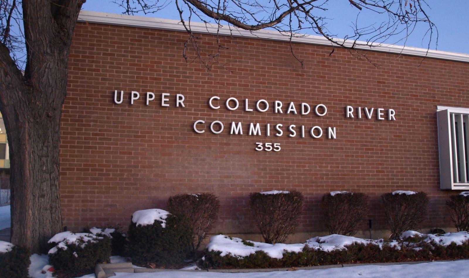 Upper Colorado River Commission