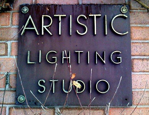 Artistic Lighting Studio