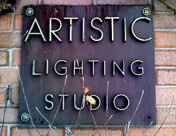 Artistic Lighting Studio