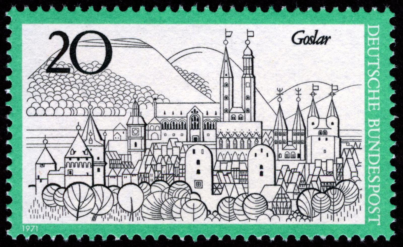 Goslar, 1971
