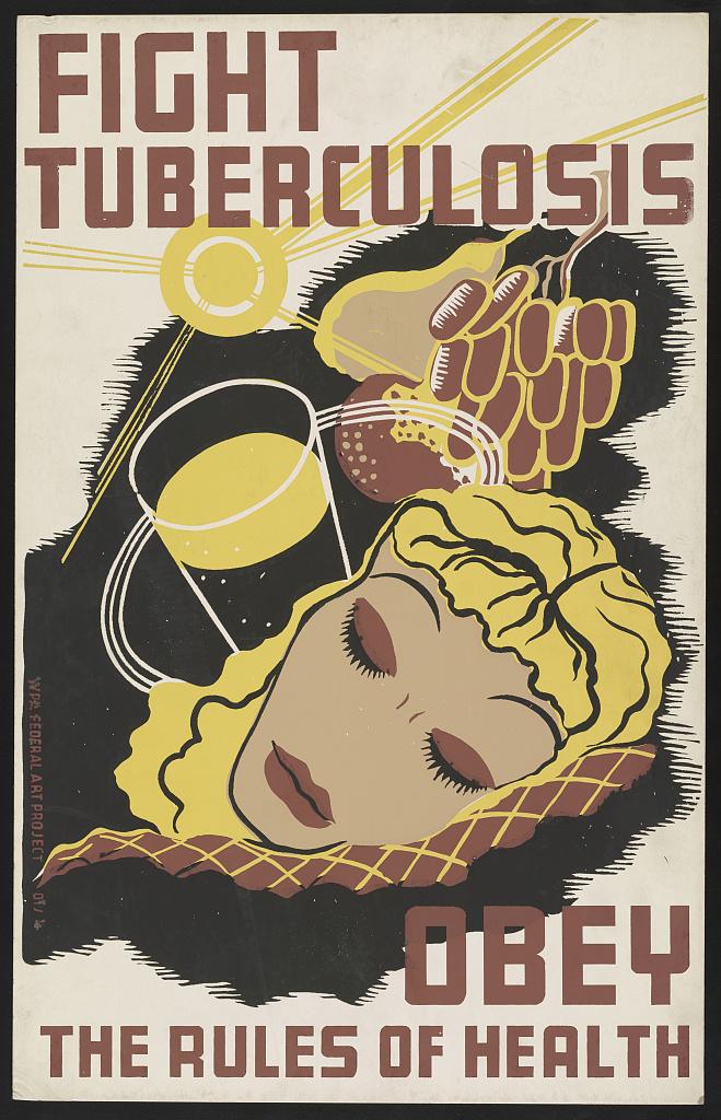 Fight Tuberculosis