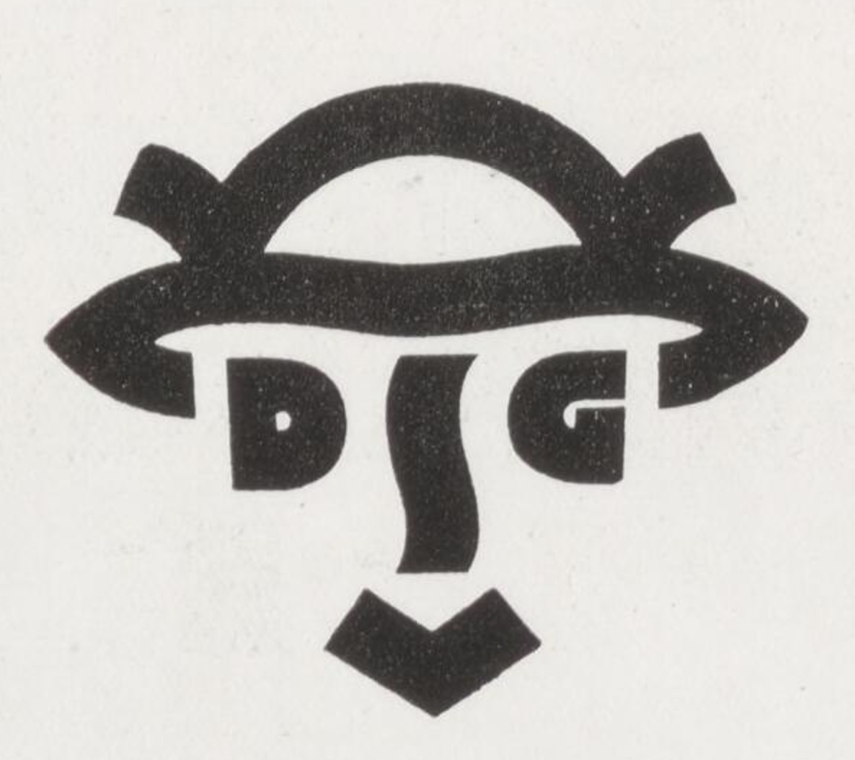 Deutscher Sparkasse und Giroverband logo by Karl Schulpig