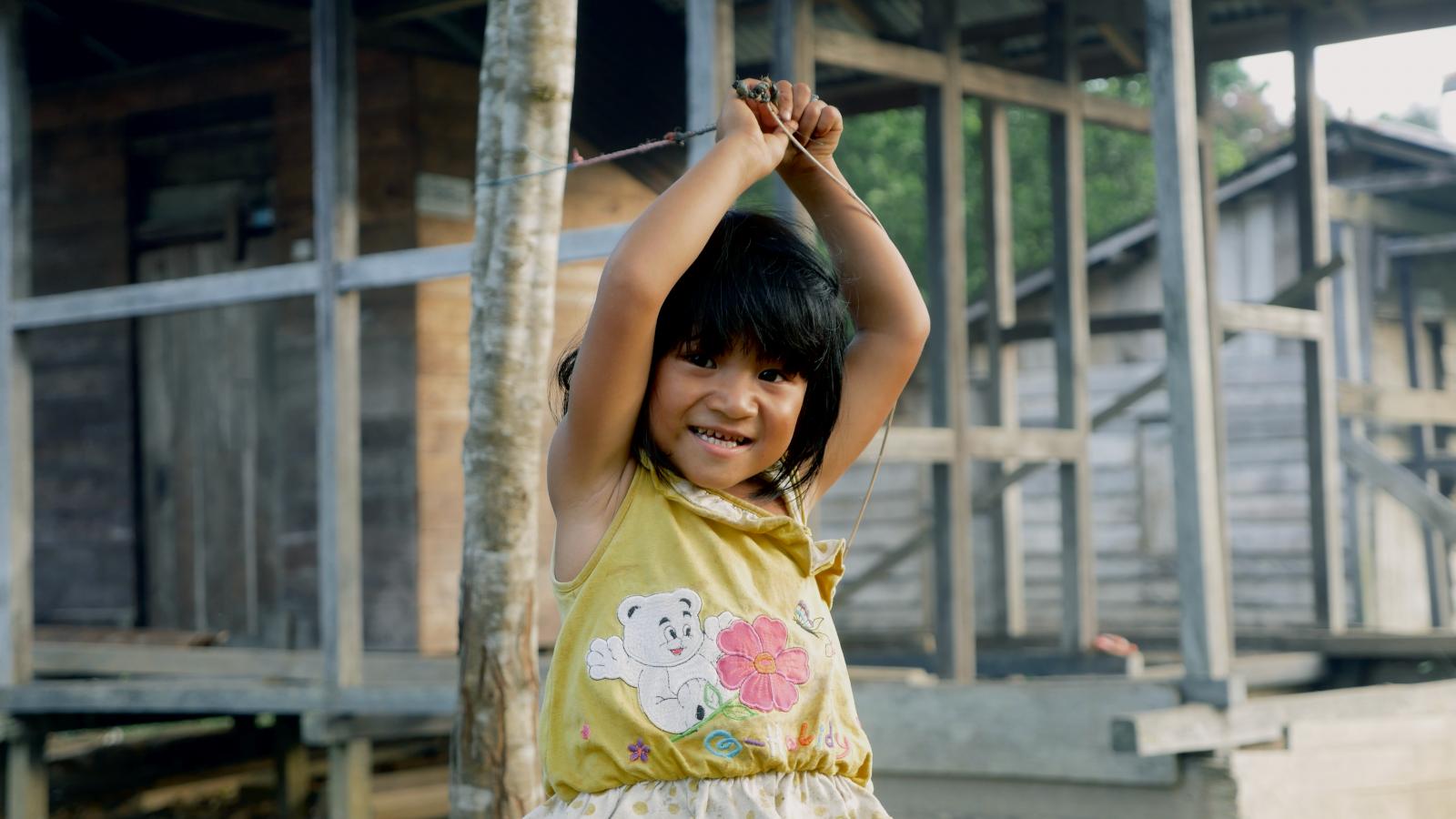 Indonesia (Ecosia)