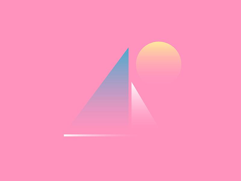 Sail by Josh Warren