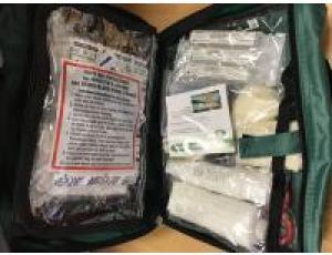 First-Aid Kit - Kids Health