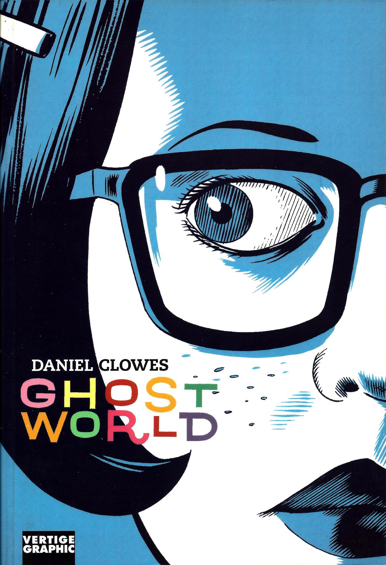 [One shot] Ghost World