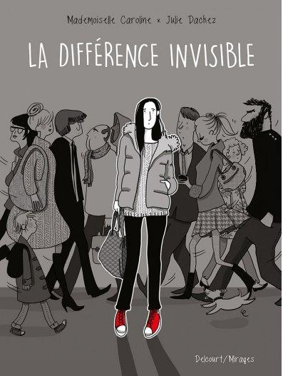 [One shot] La différence invisible