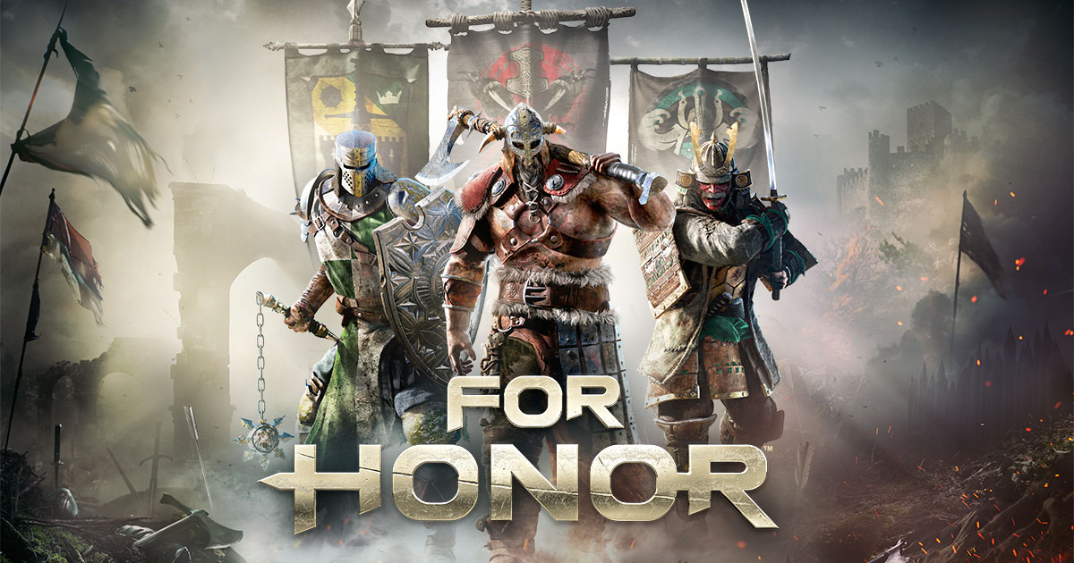 [PS4] For Honor
