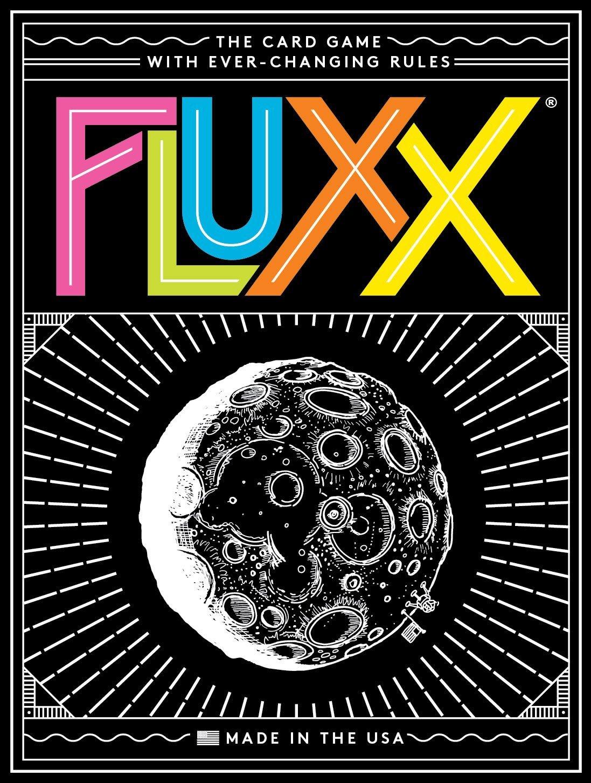 [30 mins] Fluxx