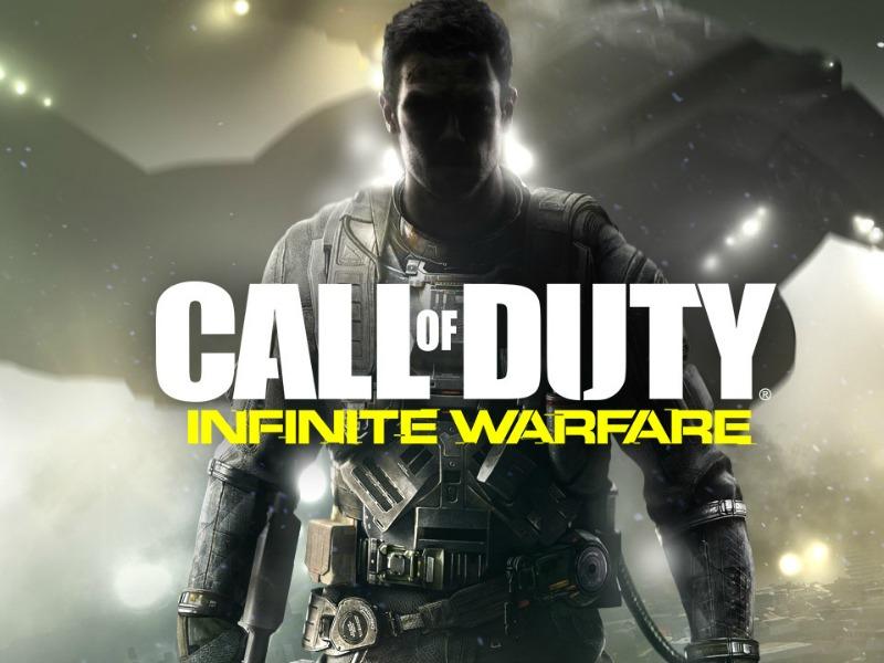 [PS4] Call of Duty: Infinite Warfare