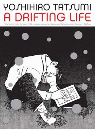 [One shot] A Drifting Life
