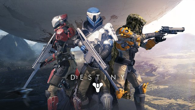 [PS4] Destiny: The Taken King