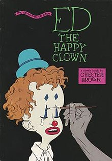 [One shot] Ed the Happy Clown