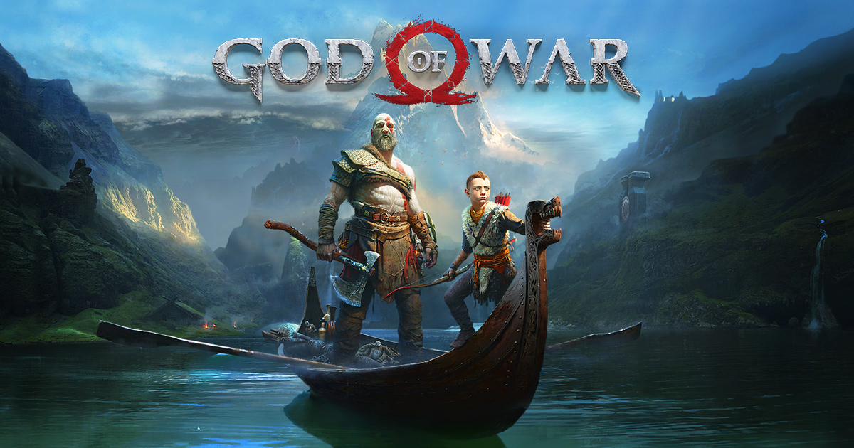 [PS4] God of War