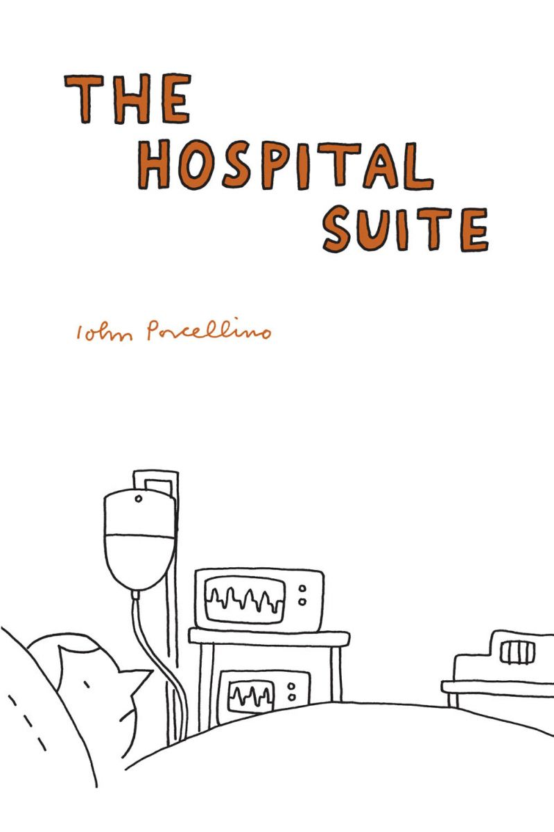 [One shot] The Hospital Suite