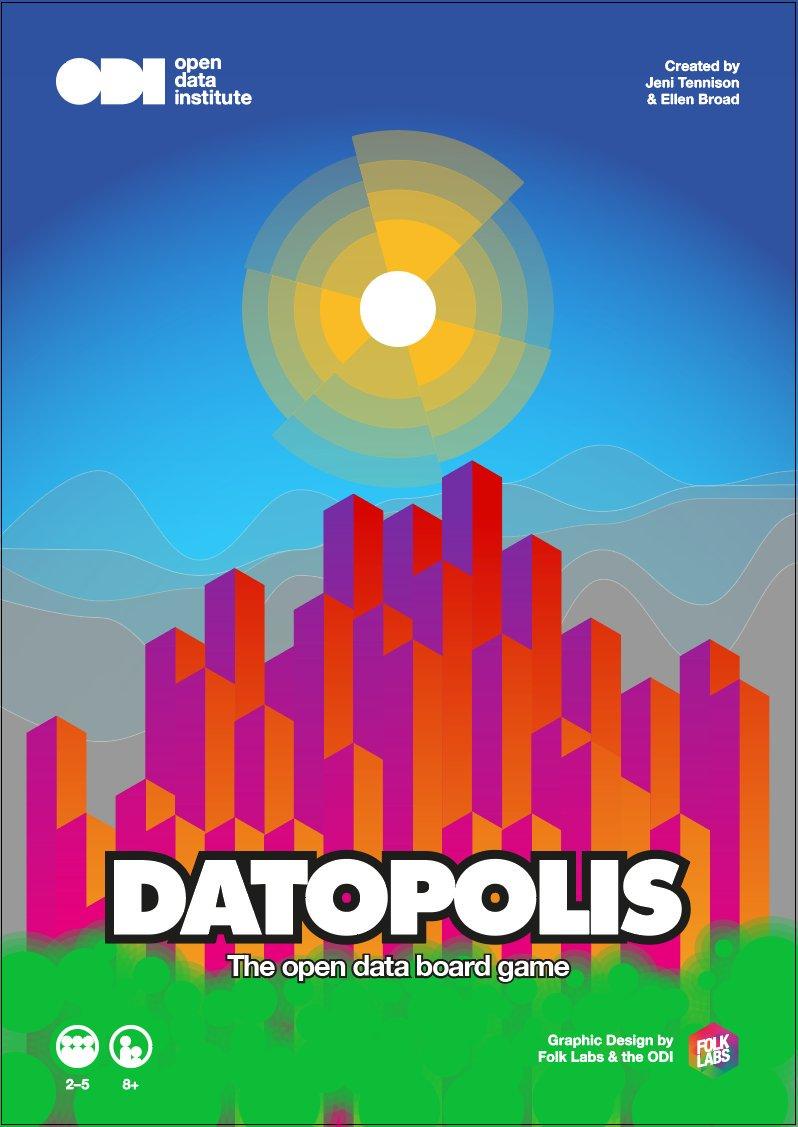 [30 mins] Datopolis
