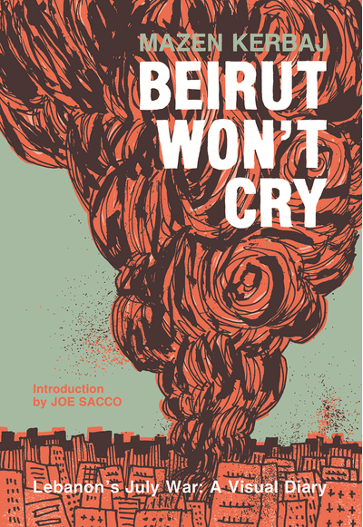 [One shot] Beirut Won't Cry