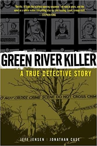 [One shot] Green River Killer: a True Detective Story