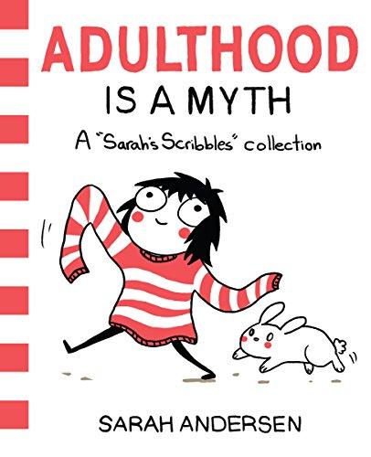 [One shot] Adulthood is a Myth