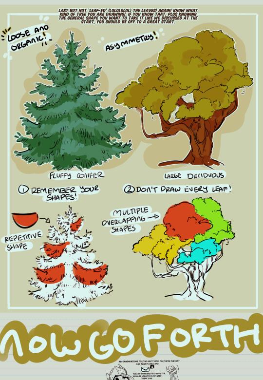 thunderclucks trees 4