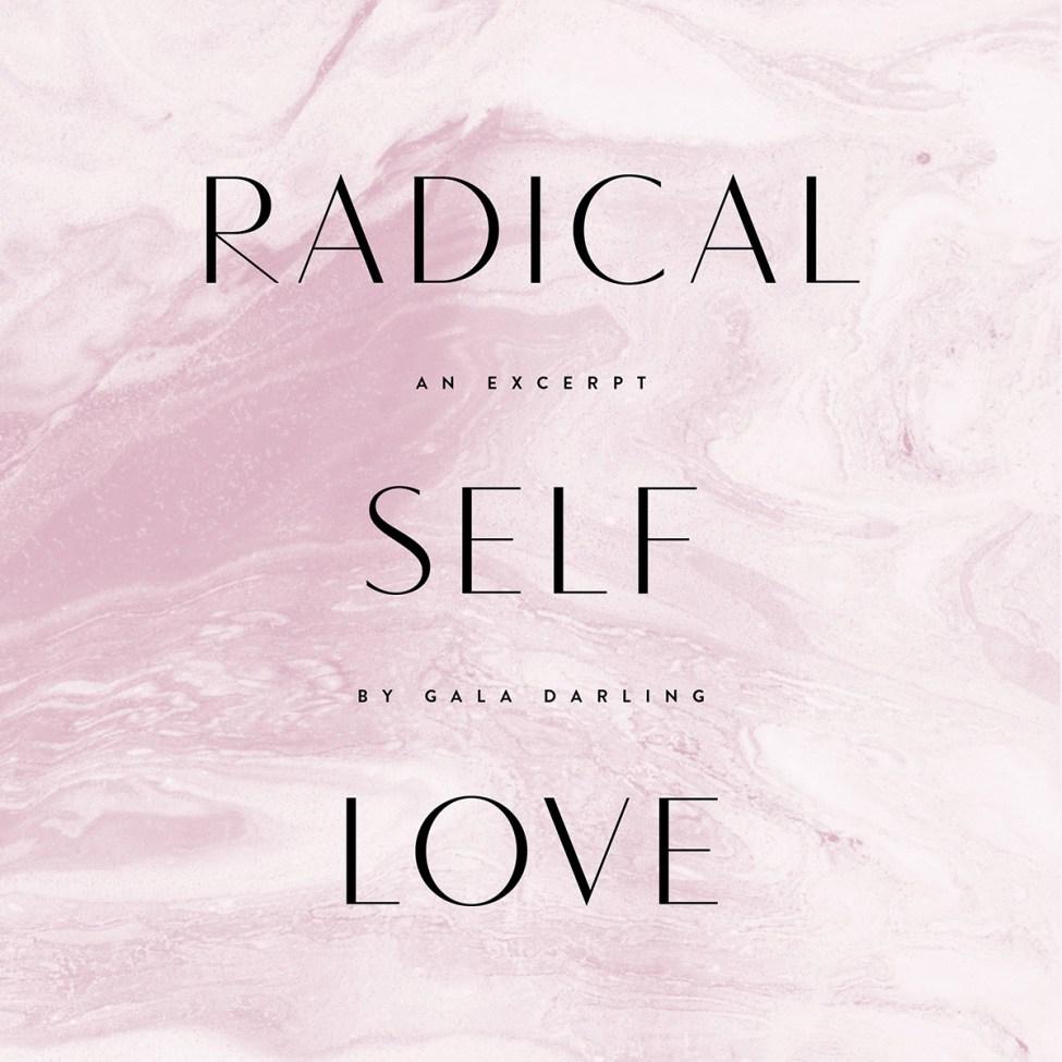 Branch   Gala Darling: Radical Self Love Coven Almanac