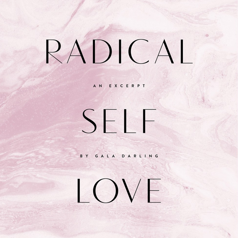 Branch | Gala Darling: Radical Self Love Coven Almanac