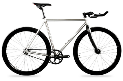 State Bicycle Co.Contender Fixed Gear Bike Item # 10TR-SB1001