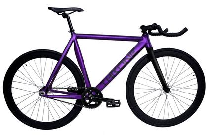 Throne Phantom Fixed Gear Bike Built By Cg Item # 10TR-TN2007