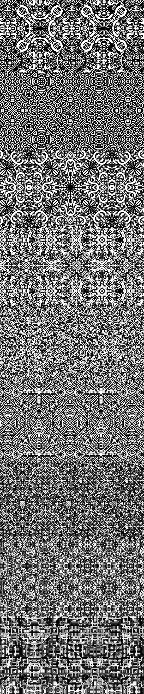 Playing with Patterns (I)