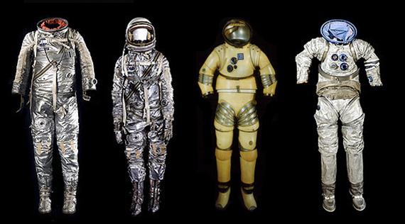 Spacesuits
