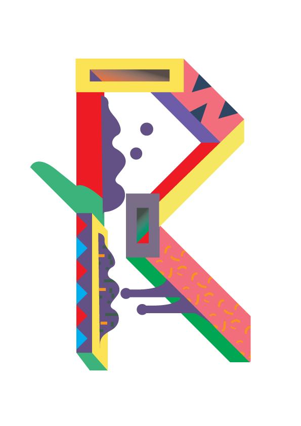 Shape and Form key visual