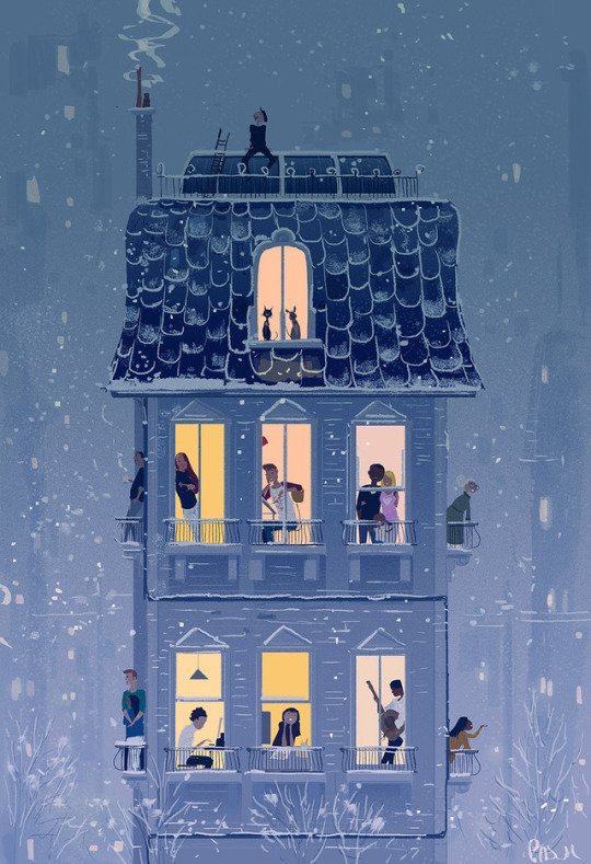 http://pascalcampion.tumblr.com/post/168705102602/when-the-snow-falls-pascalcampion-2016