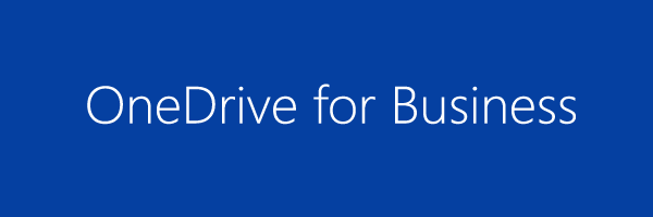 Backup no OneDrive for Business
