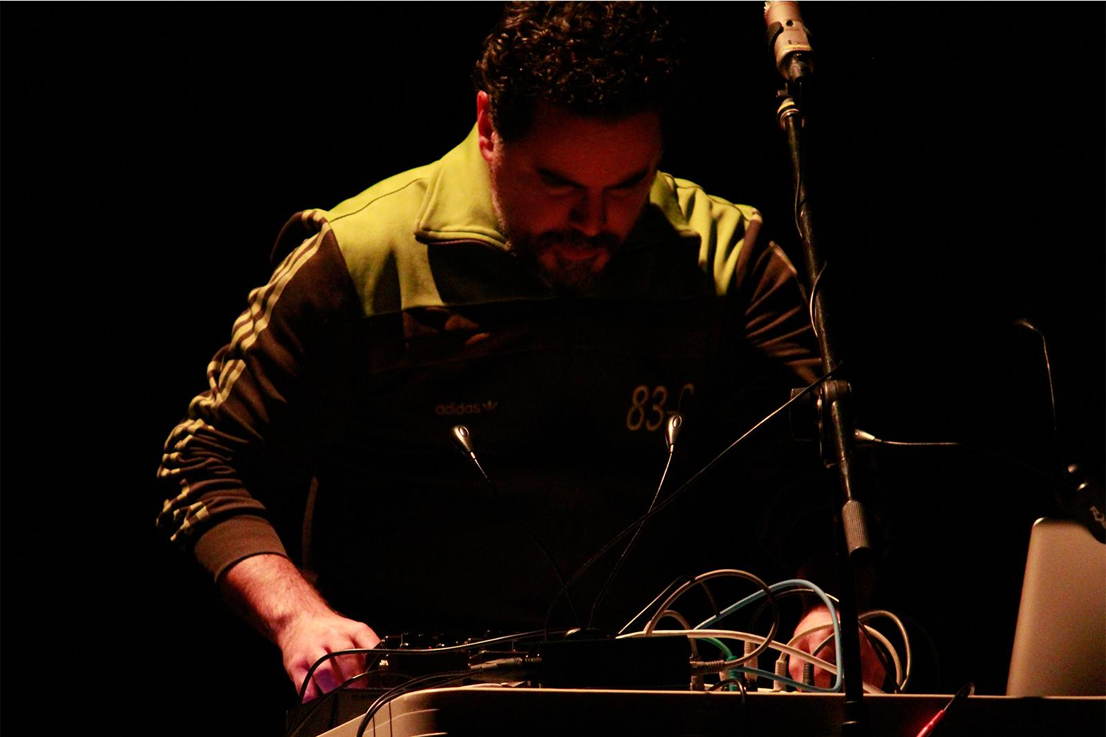 Carlos Iturralde. Velocidade II