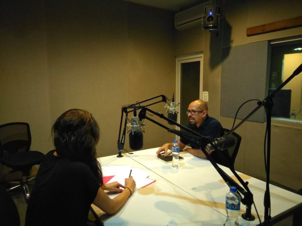 La garganta, el grito y la voz. Jorge Solís Arenazas