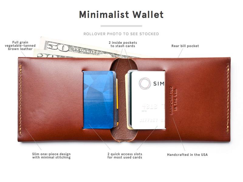 min-wallet