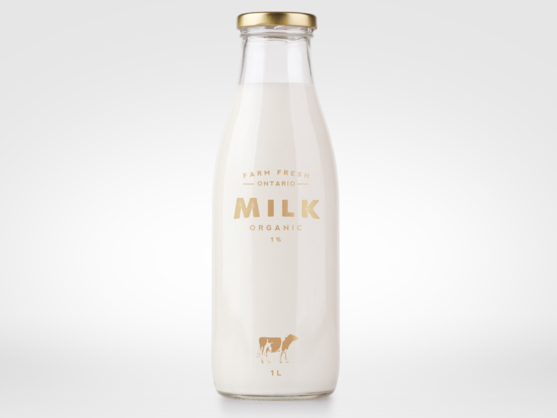 milk-label