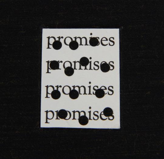 2005, Promises Kept by Wendy Fernstrum