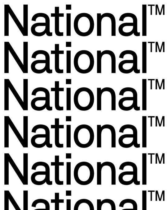 NB-National™ Std