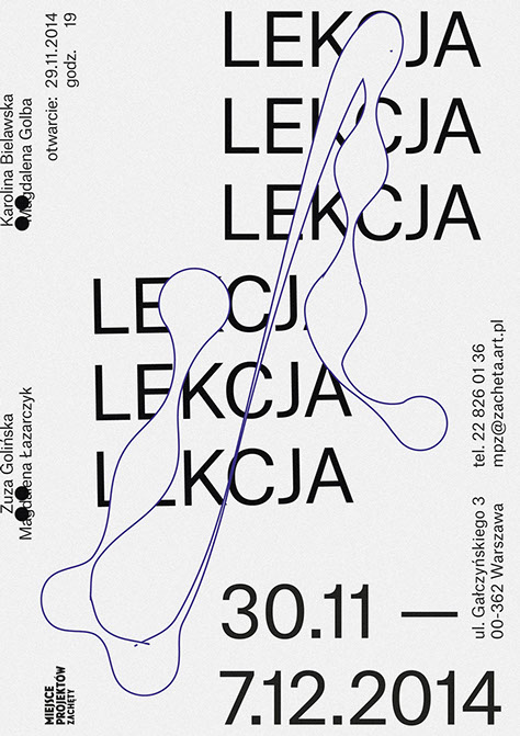 Marcel Kaczmarek — Graphic Design
