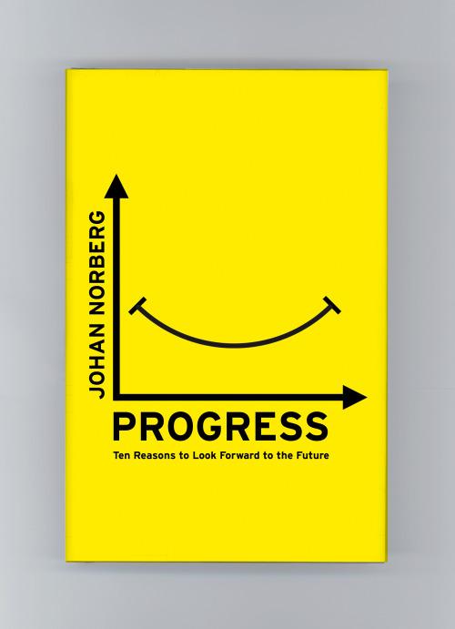 Progress - Johan Norberg  Oneworld - September 2016