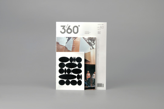 Design 360° Magazine