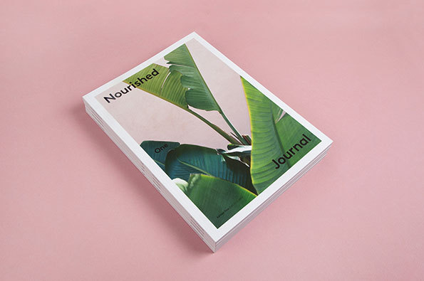 Nourished Journal: Issue One
