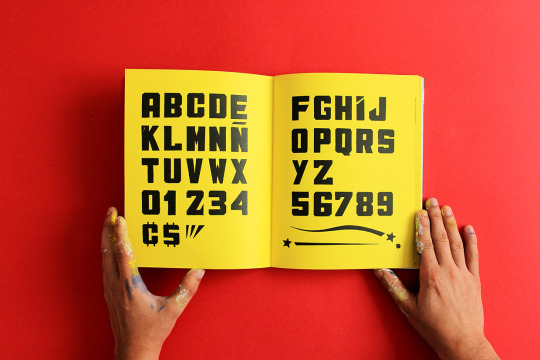 Mr Masking: The sign painting work of Gerardo Picado by Pupila Studio
