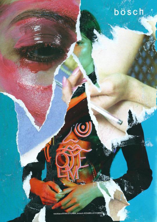 Tagen Donovan - Novembre Magazine