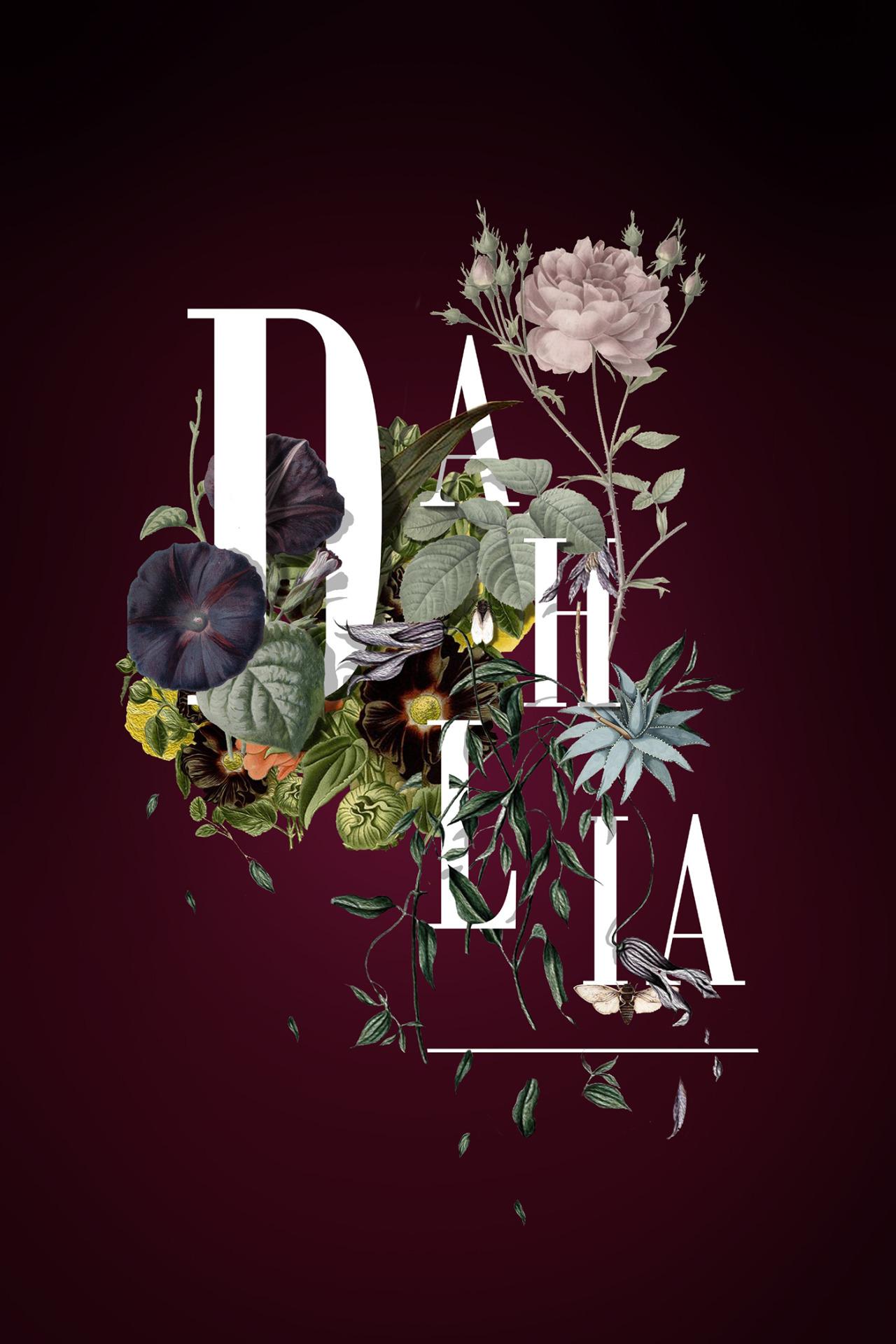 Dahlia's Identity by  Le Monsta (Simón Londoño S.)