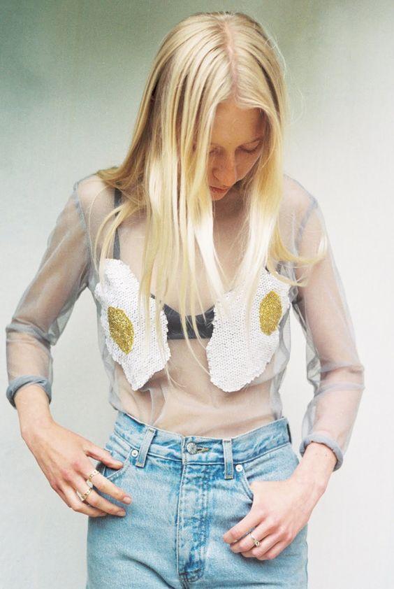 2011 Molly Goddard